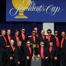 Presidents Cup USA
